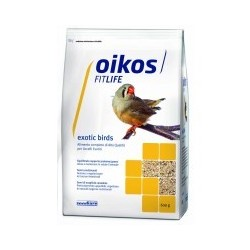 Oikos Fitlife Uccelli...