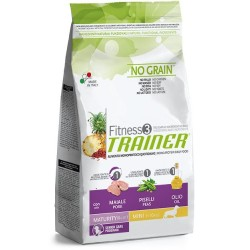 Trainer Fitness3 Adult Mini...