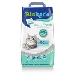 Sabbia Biokat's Fresh 10Kg