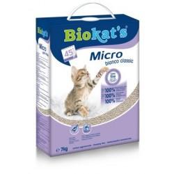 Sabbia Biokat's Micro...
