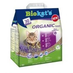 Sabbia Biokat's Organic...