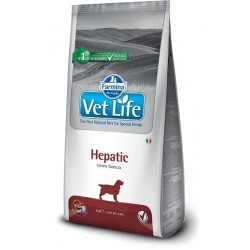 Farmina Vet Life Hepatic...
