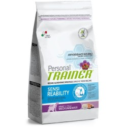 Trainer Personal...