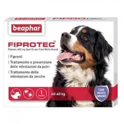 FIPROTEC BEAPHAR 40-60 Kg