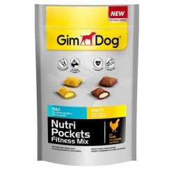 Nutripockets Fitness Mix 150 g