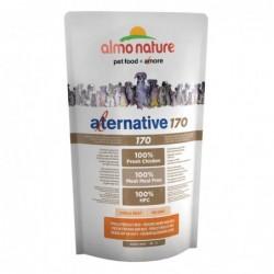 Almo Alternative 170 xs-s...