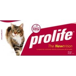Prolife Cat Wet Sovrappeso...