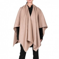 BURBERRY - Poncho in...
