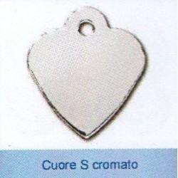 Cuore Silver