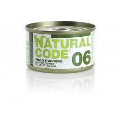 Natural Code 06 Pollo e...