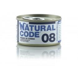 Natural Code 08 Tranci di...