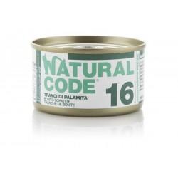 Natural Code 16 Tranci di...