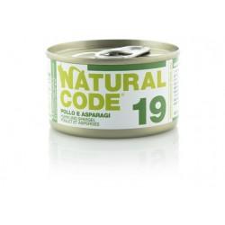 Natural Code 19 Pollo e...