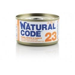 Natural Code 23 Tonno,...