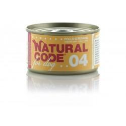Natural Code 04 Pollo e Fegato