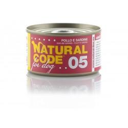 Natural Code 05 Pollo e...