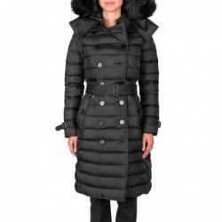 BURBERRY - Padded jacket...