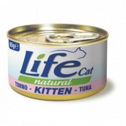 Life Cat Natural Kitten...