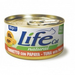 Life Cat Natural Tonnetto...