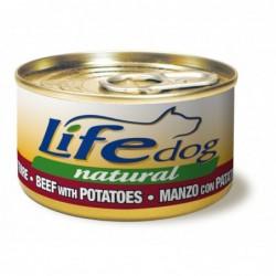 Life Dog Naturale Dadini di...