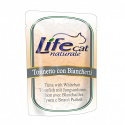 Life Cat Natural Tonno e...