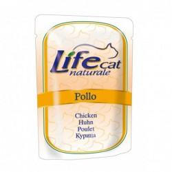 Life Cat Natural Pollo...