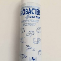 GIOBACTER SPRAY 500ML