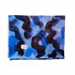 CAMERUCCI - ROSA scarf wool...