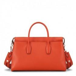 TOD'S - Medium Leather Bag...