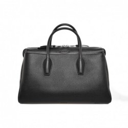 TOD'S - Medium Leather Bag...