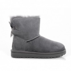 UGG - Suede MINI BAILEY...