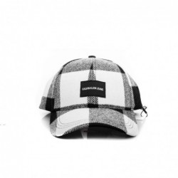 CALVIN KLEIN - Hat with...
