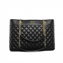 LOVE MOSCHINO - Quilted...