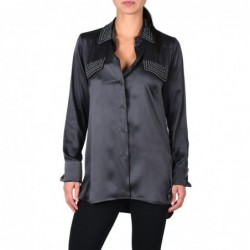 MAX MARA - BASILEA shirt in...