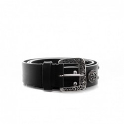 PINKO - NINFEA Belt with...