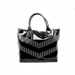 PINKO - SINAI shopping bag...