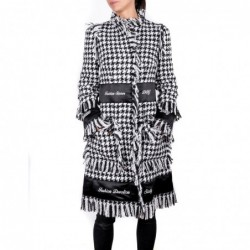 DOLCE&GABBANA - Wool Coat...