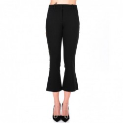 PINKO - MEGAFONO trouser in...