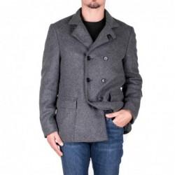 FAY - Cappotto in lana...