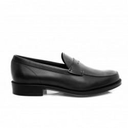 TOD'S - Mocassino in pelle...