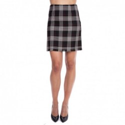 PINKO - Skirt Scotland with...