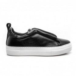 LES COPAINS - Sneakers in...