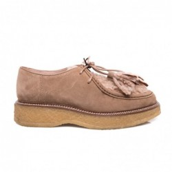 TOD'S - Mocassino in suede...