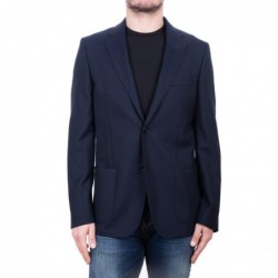 FAY - Wool jacket - Blue