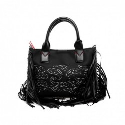 PINKO - Borsa Shopping con...