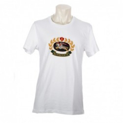 BURBERRY - T-Shirt in...