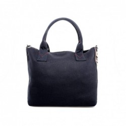 PINKO - Canvas Shopping Bag...