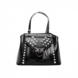 PINKO - TOP BATCH Bag with...