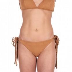 FISICO - Suede-like Bikini...