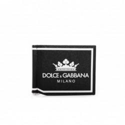 DOLCE&GABBANA - Flap Wallet...